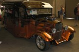 1931 Ford bus!!!