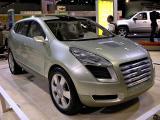 (GM) Sequel - Fuel Cell Concept