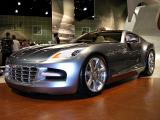 Chrysler ME412 Firepower Concept - click on photo for more info