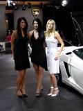 My Favorite Models :-) - I almost forgot about the car show!