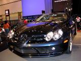 Mercedes SLR - 617 HP V8