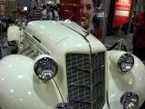 1935 Auburn Model 851 Boatail Speedster
