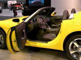 Pontiac Solstice GTX