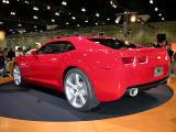 New Camaro Concept