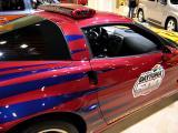 Daytona 500 Pace car