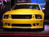 Saleen Mustang - 550 HP