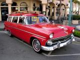 1955 Ford Customline Station Wagon