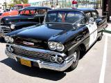 1958 Chevrolet DelRay Sedan