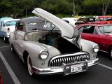 1947 Buick Super Sedanette 248 CU.IN. Straight Motor - Click on photo for more info