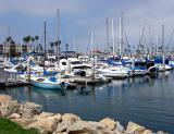 Oceanside Marina