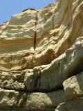 Del Mar Beach Cliffs