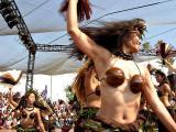 Puahi's Polynesian Dancers