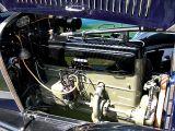 1923 Buick Model 23-6-49 Touring 7 Passenger