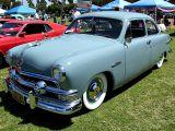 1951 Ford Two Door Sedan