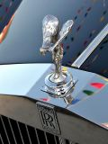 Goddess of Ecstasy (Rolls Royce)