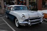 1956 Pontiac Safari - Click on photo for more info