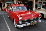 1955 Ford Country Sedan Station Wagon