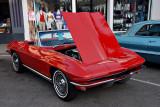 Tom Pelllegrini's 1965 Corvette Roadster 327/350