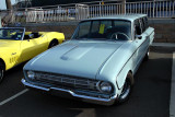 1961 Ford Falcon Station Wagon - Click on photo for more info