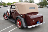 1932 Deuce Coupe (german coach builder)