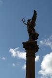 Rudolfinum - Angel