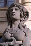 Rudolfinum - Sphinx