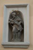 Saint John of Nepomuk