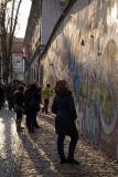 John Lennon Wall Prague 07