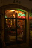 Bar at Night Prague