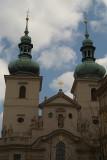 Church in Prague