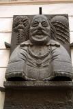 Ioannes Marcus Marci Bust Prague