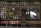 Train Station Prague