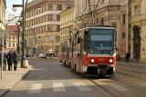Tram Prague 02