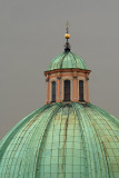 Building Detail - Dome 02