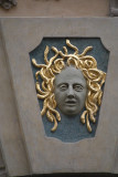 Building Detail - Medusa