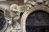 Italian Embassy Prague Detail 03