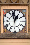 1880 Clock
