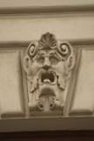 Building Detail - Face
