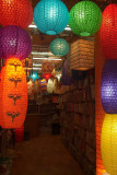 Colourful Lampshades for Sale