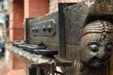 Holy Carving Thahiti