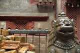 Fabulous Fu in Kathmandu