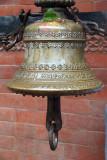 Metal Bell Thahiti