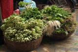 Basket of Greens Kathmandu