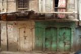 Buildings in Kathmandu Old City 02
