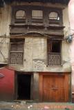 Buildings in Kathmandu Old City 03