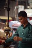 Offerings at Temple Kathmandu