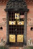 Door with Eyes Kathmandu