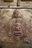 Metal Panel at Janabaha 03