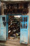 Shoe Shop in Kathmandu