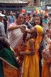 Gai Jatra Festival Kathmandu